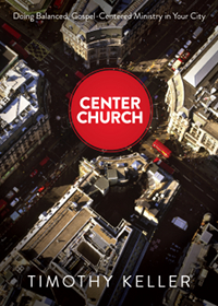 Center Church mini