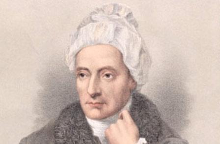 William cowper 448