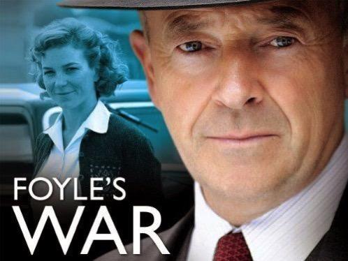 Foyle s War 1