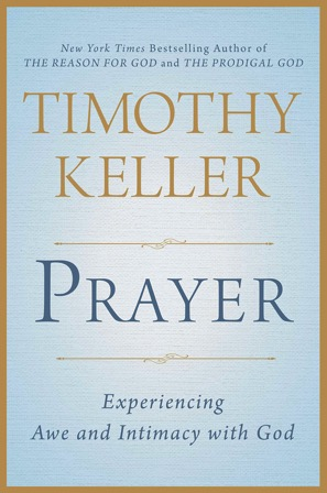 Keller Prayer